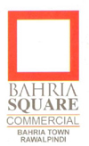 square commercial  logo